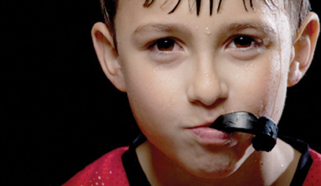 Sports Mouth Guard Dentist